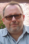Portrait von Martin Edding