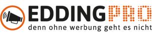 EDDINGpro Werbeproduktion