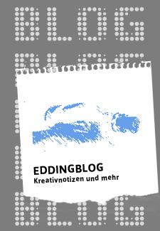 blog auf www.eddingweb.de
